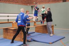 Handball-Schnupper07