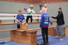 Handball-Schnupper08