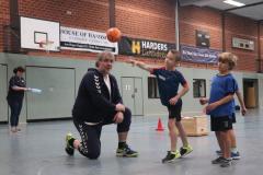 Handball-Schnupper18
