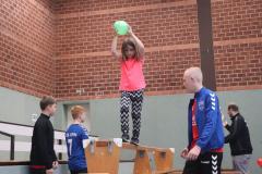 Handball-Schnupper21