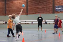 Handball-Schnupper23
