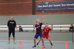 Handball-Schnupper24