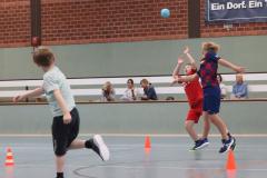 Handball-Schnupper25