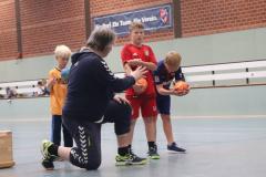 Handball-Schnupper40