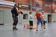 Handball-Schnupper48