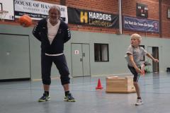 Handball-Schnupper50
