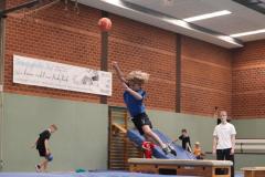 Handball-Schnupper55