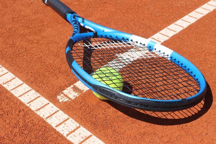 Tennis TuS Ofen