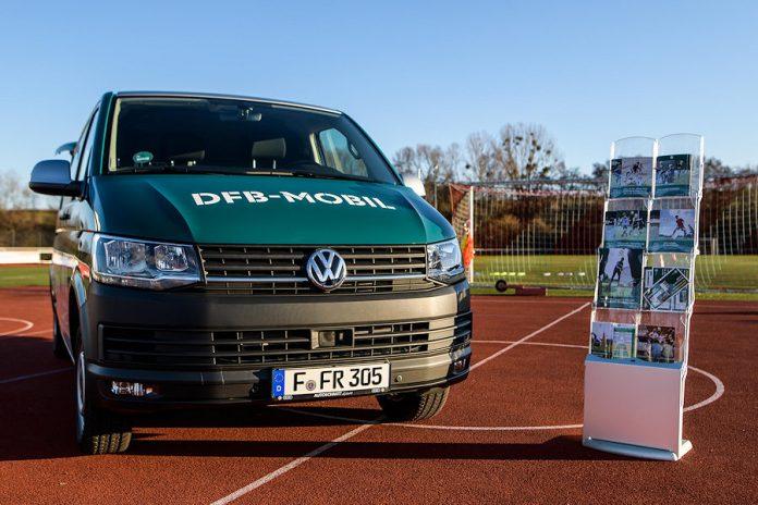 DFB Mobil 2019
