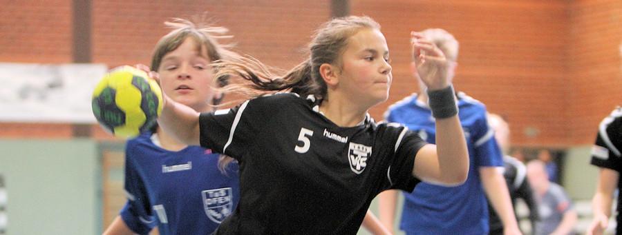 Laura Anuszewski - BV Cloppenburg