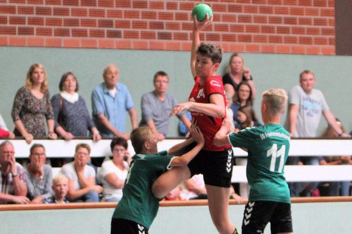 Scholjegerdes Hof-Cup 2019